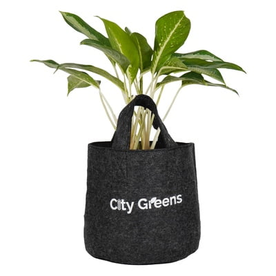 Fabric Grow Bag - 12x12 inches